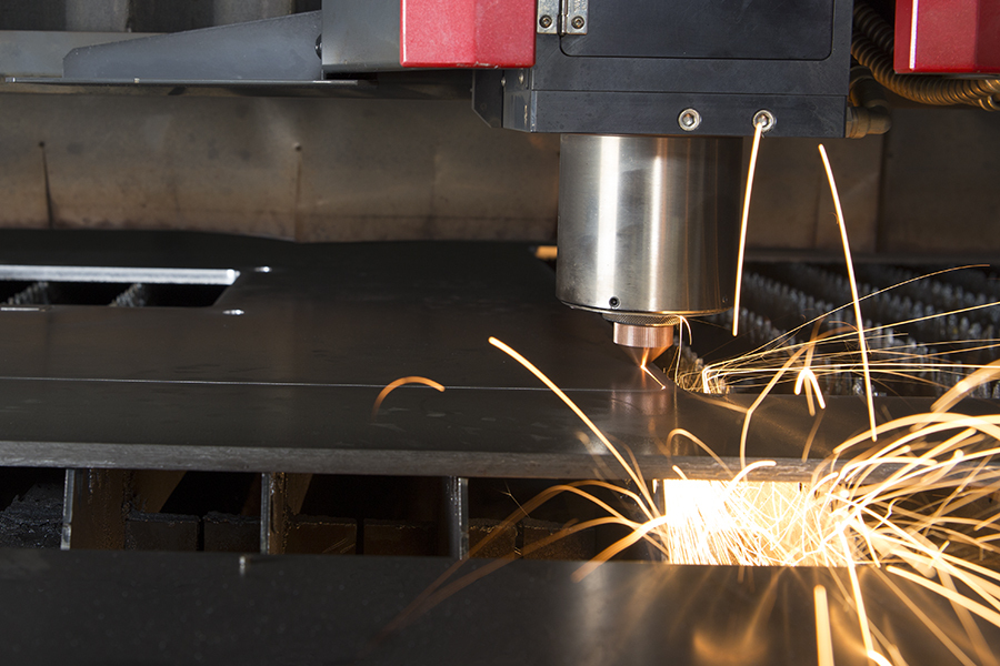 Superior Cutting Service, Experts in Laser Cutting